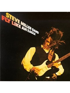 Steve Miller Band: Fly Like An Eagle Digital Sheet Music | Violin