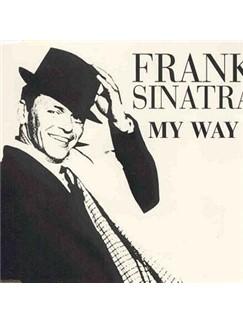 Frank Sinatra: My Way Digital Sheet Music | Violin