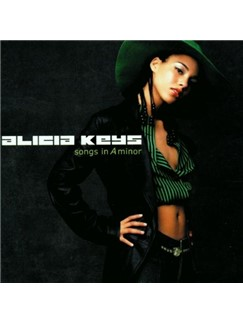 Alicia Keys: Fallin' Digital Sheet Music   Viola