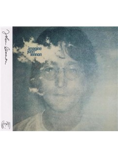 John Lennon: Imagine Digital Sheet Music | Viola