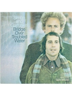 Simon & Garfunkel: Bridge Over Troubled Water (arr. Audrey Snyder) Digital Sheet Music | SATB