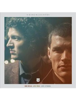 for KING & COUNTRY: It's Not Over Yet Digital Sheet Music | Piano, Vocal & Guitar (Right-Hand Melody)