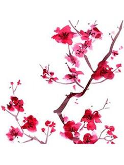 Japanese Folksong: Sakura (Cherry Blossoms) Digital Sheet Music | Easy Piano