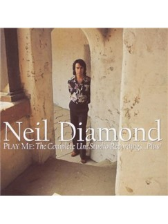 Neil Diamond: Red, Red Wine Partition Digitale | Piano