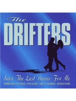 The Drifters: Save The Last Dance For Me Digital Sheet Music | Piano