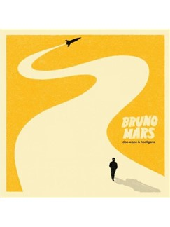 Bruno Mars: Grenade Digital Sheet Music | Piano (Big Notes)