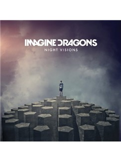 Imagine Dragons: Radioactive Digital Sheet Music | Piano (Big Notes)