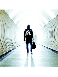 Alan Walker: Faded Digitale Noten | Klavier, Gesang & Gitarre (rechte Hand Melodie)