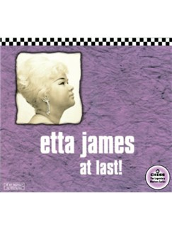 Etta James: At Last Digital Sheet Music | Piano