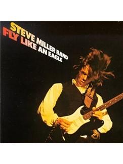 Steve Miller Band: Fly Like An Eagle Digital Sheet Music | Ukulele