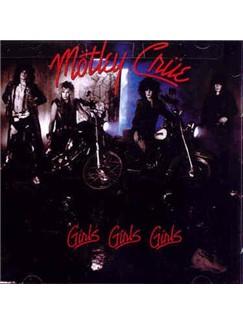 Motley Crue: Wild Side Digital Sheet Music | Guitar Tab Play-Along
