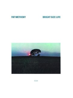 Pat Metheny: Bright Size Life Digital Sheet Music | Bass Guitar Tab