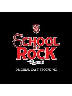Andrew Lloyd Webber: School Of Rock (from School Of Rock: The Musical) Digital Sheet Music | Piano, Vocal & Guitar (Right-Hand Melody)