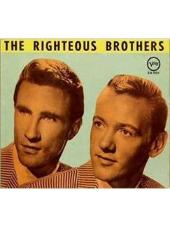 The Righteous Brothers: Unchained Melody Digital Sheet Music | Piano, Vocal & Guitar (Right-Hand Melody)