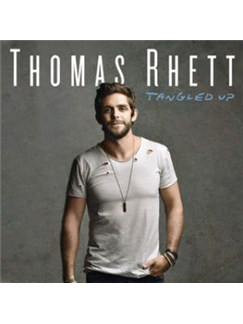 Thomas Rhett: T-Shirt Digital Sheet Music | Piano, Vocal & Guitar (Right-Hand Melody)