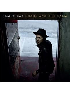 James Bay: Let It Go Digital Sheet Music | Guitar Tab