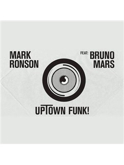 Mark Brymer: Uptown Funk Digital Sheet Music | 2-Part Choir