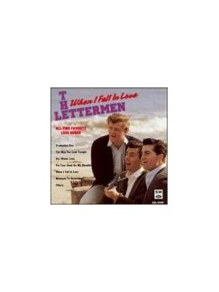 The Lettermen: When I Fall In Love Digital Sheet Music | Easy Guitar