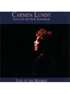 Carmen Lundy: Happy New Year Digital Sheet Music | Real Book – Melody, Lyrics & Chords