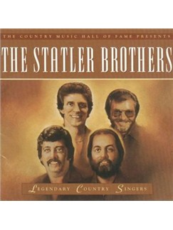 The Statler Brothers: Hello Mary Lou Digital Sheet Music | Easy Piano
