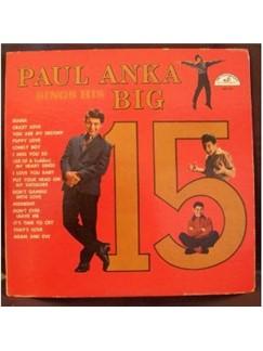 Paul Anka: Lonely Boy Digital Sheet Music | Easy Piano