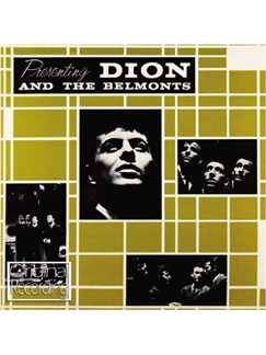 Dion & The Belmonts: A Teenager In Love Digital Sheet Music | Easy Piano
