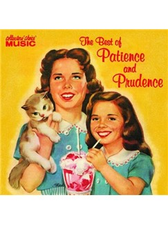 Patience & Prudence: Tonight You Belong To Me Digital Sheet Music | Easy Piano