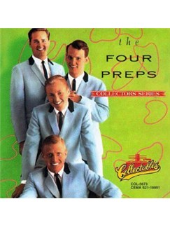 Four Preps: 26 Miles (Santa Catalina) Digital Sheet Music | Easy Piano