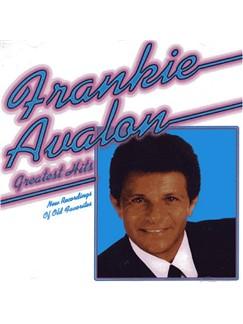 Frankie Avalon: Why Digital Sheet Music | Easy Piano