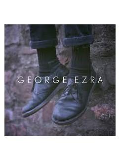 George Ezra: Budapest Digital Sheet Music | PVGBT