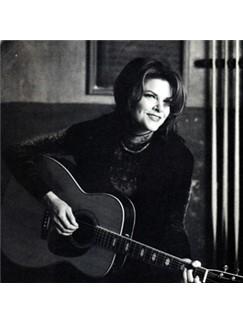 Rosanne Cash: Night School Digitale Noder | Klaver, sang og guitar (højrehåndsmelodi)