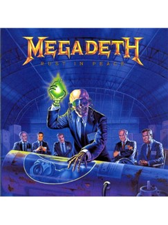 Megadeth: Five Magics Digital Sheet Music | Guitar Tab