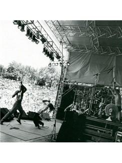 Rage Against The Machine: Fistful Of Steel Digital Sheet Music | Guitar Tab
