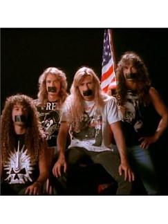 Megadeth: Lucretia Digital Sheet Music | Guitar Tab