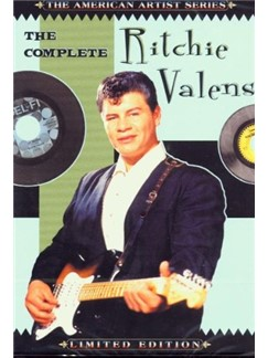 Ritchie Valens: La Bamba Digital Sheet Music | Ukulele