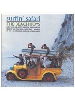 The Beach Boys: Surfin' U.S.A. Digital Sheet Music | Ukulele