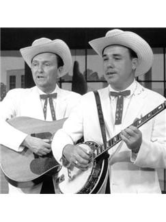 Lester Flatt & Earl Scruggs: Foggy Mountain Breakdown Digital Sheet Music | Banjo
