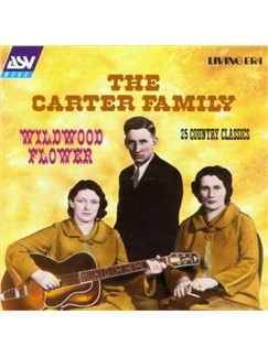 The Carter Family: Wildwood Flower Digital Sheet Music | Banjo
