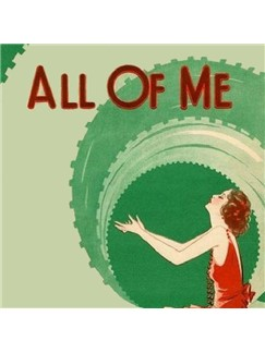 Seymour Simons: All Of Me Digital Sheet Music | Banjo