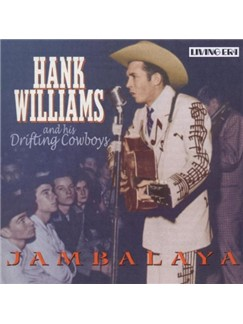 Hank Williams: Hey, Good Lookin' Digital Sheet Music | Banjo