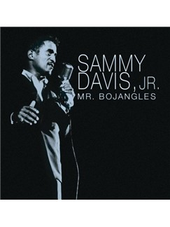 Sammy Davis Jr.: Mr. Bojangles Digital Sheet Music | Banjo