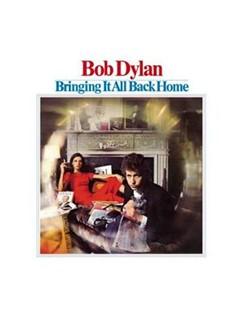 Bob Dylan: Mr. Tambourine Man Digital Sheet Music | Banjo