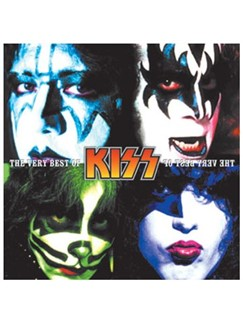 KISS: Deuce Digital Sheet Music | Guitar Tab