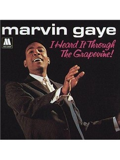Marvin Gaye: I Heard It Through The Grapevine Digital Sheet Music | Guitar Tab