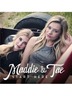Maddie And Tae: Fly (arr. Ed Lojeski) Digital Sheet Music | SSA