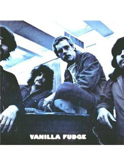 Vanilla Fudge: Shotgun Digital Sheet Music | Guitar Tab