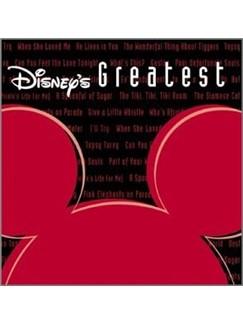 Alan Billingsley: Disney Friendship Favorites (Medley) Digital Sheet Music | SATB