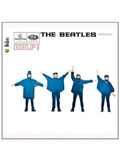 The Beatles: Help! Digital Sheet Music | Clarinet
