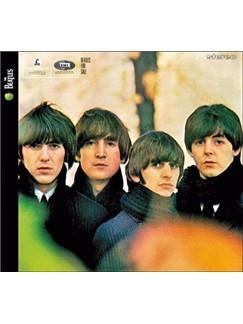 The Beatles: I'm A Loser Digital Sheet Music | Alto Saxophone
