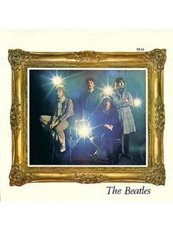 The Beatles: Penny Lane Digital Sheet Music   Alto Saxophone